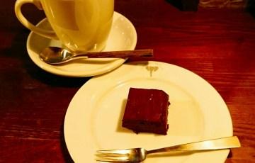 河原町 カフェ ELEPHANT FACTORY COFFEE