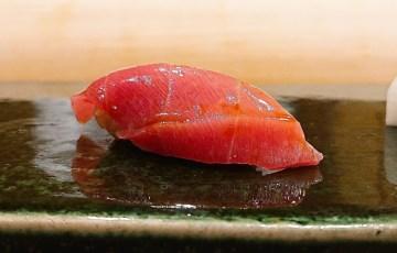 鮨いわもと 北新地 寿司