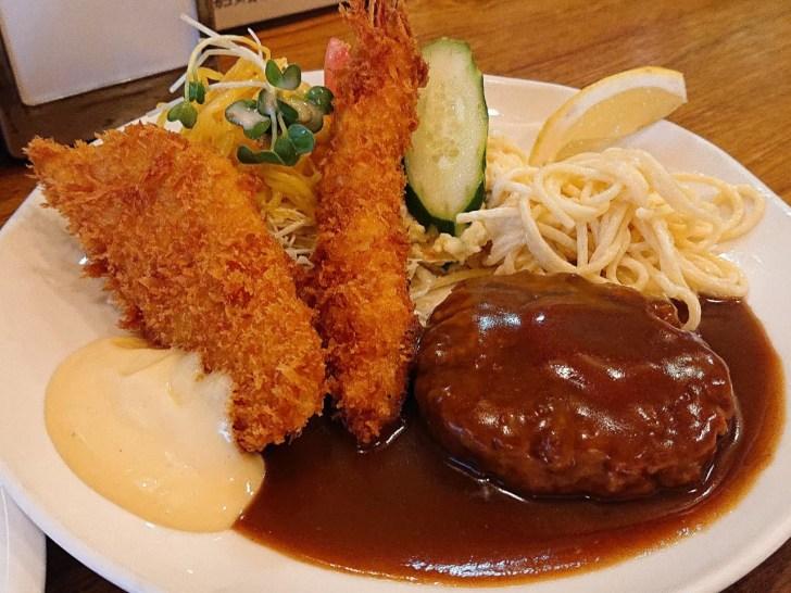 かめや 京橋 レストラン