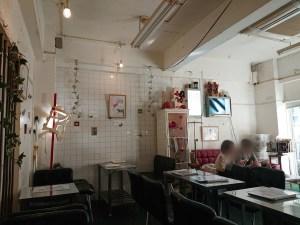 アネムネ 難波 カフェ