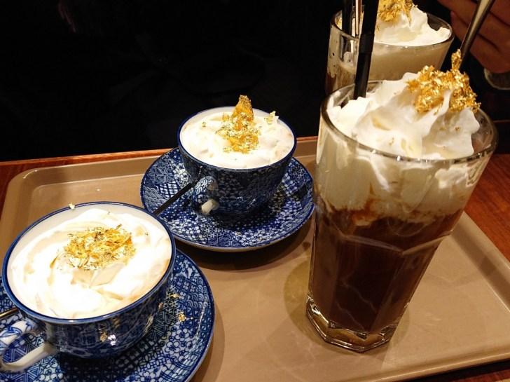 キャラバンサライ 金沢 カフェ