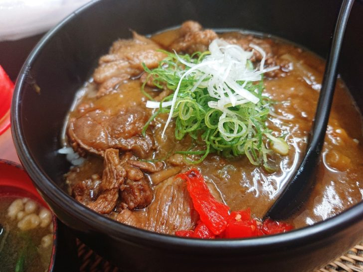 糀屋 三宮 丼