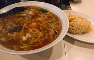 牡丹江 京橋 中華料理