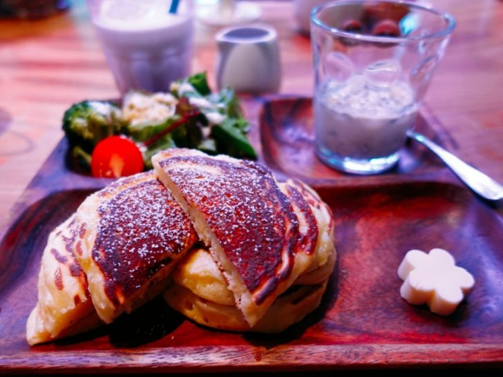 フクミミ 京都 カフェ