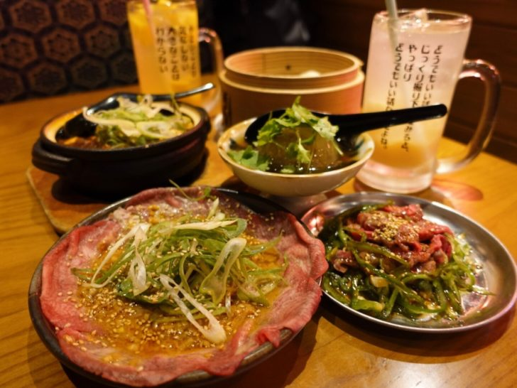 ひよこ飯店 梅田 居酒屋