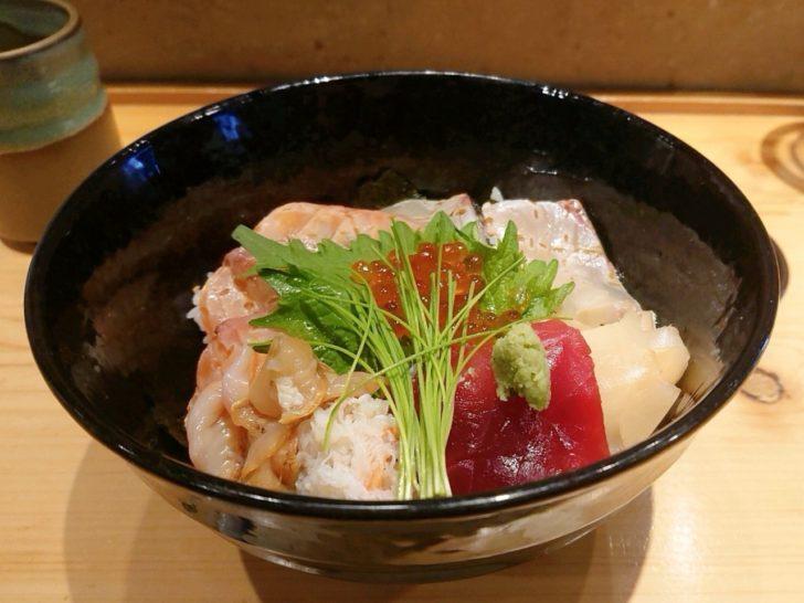 藤もと 西大橋 寿司