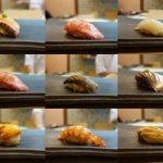 松寿司 西田辺 寿司