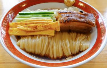 麺や清流 東大阪 ラーメン