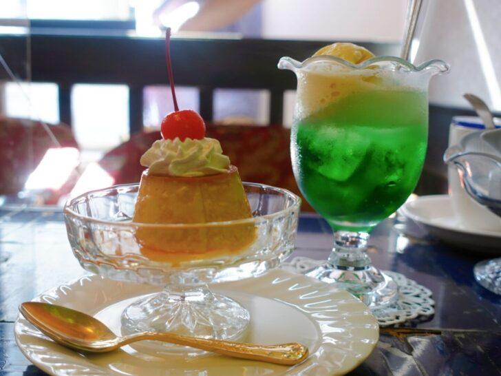 喫茶水鯨 阿波座 カフェ