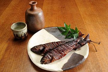 小坂町淡水魚養殖漁業共同組合