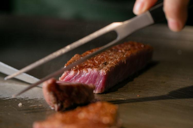Miyazaki Beef Steak