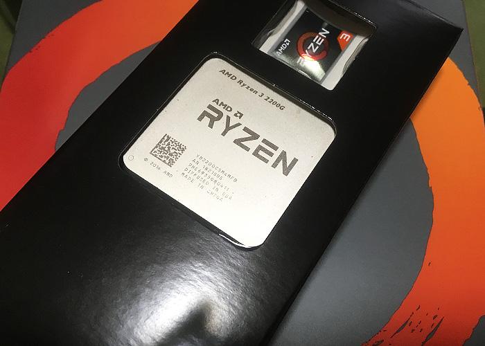 超小型PCをHTPCケースのE-H60とRYZENを使って自作する自作PC