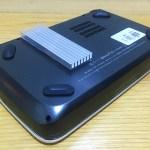 GPD WIN2にSSD用のヒートシンクを付けて改造してみた
