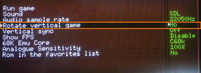 rg350,RG-350,fba,finalburn alpha,final burn alpha,arcade,アーケード,縦,縦シューティング,角度,画面,回転,逆,修正,変え方,miyoomax,miyoo max,poketgo,pocket go,custom firm ware,customfirmware,rogue,rogue edition,rogueedition,update,1.7.9.2,1.7.9.2fix,使い方,導入,方法,説明,写真,初心者,やり方,whatsko,中華ゲーム機,エミュレータ,エミュ,エミュレーター,携帯ゲーム機,携帯ゲーム,rs-97,神機,レビュー,紹介,商品紹介,ハック,バージョンアップ,Firmwear,ファームウェア,操作方法,DiskGenius,balenaEtcher,DinguxCmdr,カスタムファームウエア,1.7.9.7,人柱,検証,実験