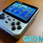 GKDMINI,GKD MINI,GKD350H,RG350,中華ゲーム機,中華エミュ機,エミュレーター,エミュ機,開封,レビュー,感想スペック,使い方,エミュレーター,方法,遊び方,エミュの追加,