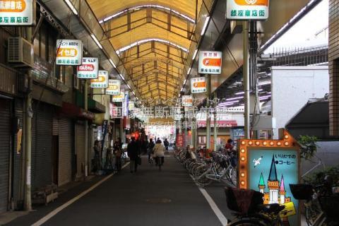 大阪市 喫茶マル屋