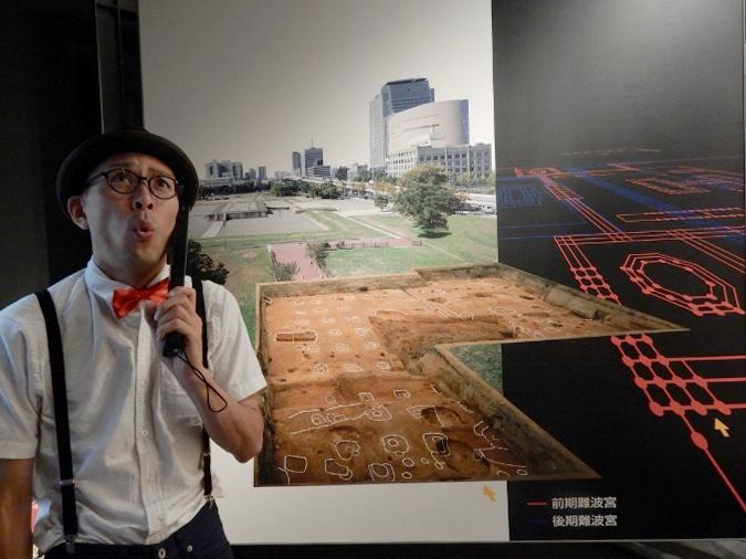 大阪歴史博物館 (29)