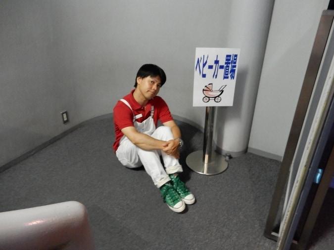 大阪市立科学館 (19)