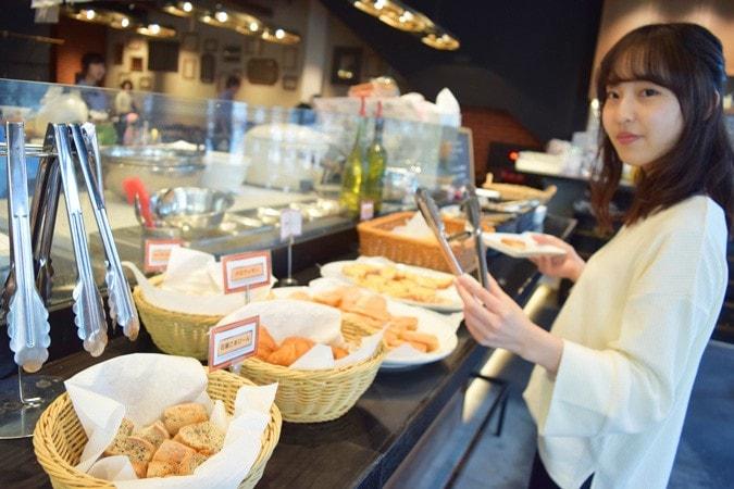 茶屋町カフェ (3)