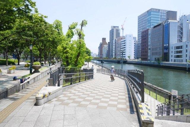 中之島公園-(3)