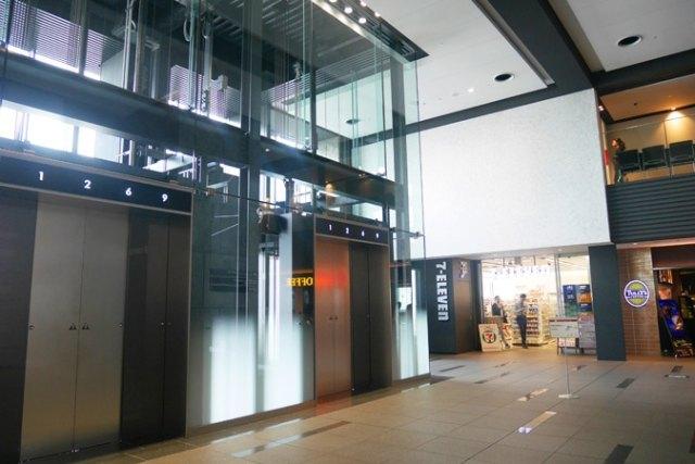 グランフロント北館9階-(2)