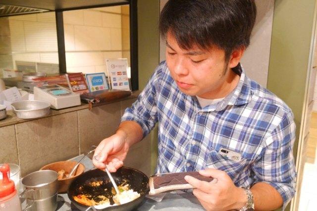 野菜を食べるカレー-(24)