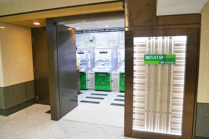 大阪駅⑥ (1)
