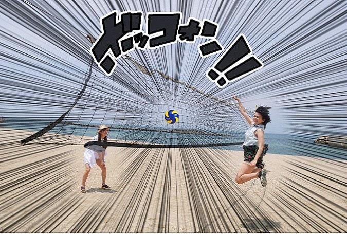 ぴちぴちビーチ (1)