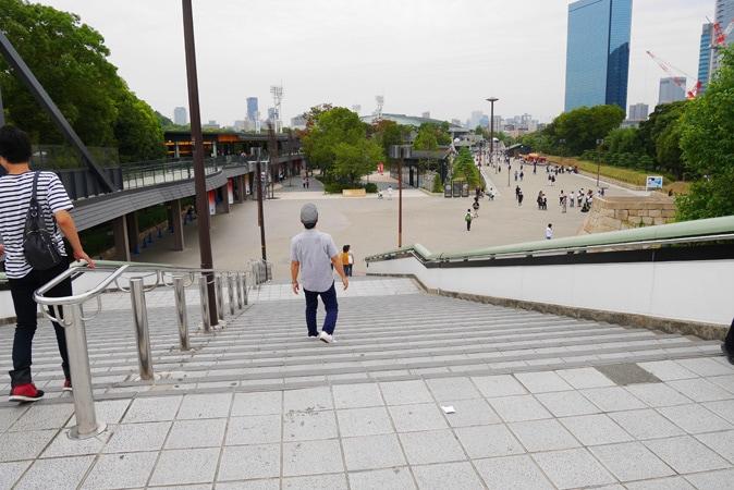大阪城ホール アクセス (28)