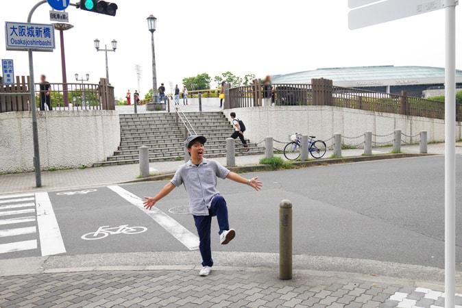 大阪城ホール アクセス (42)