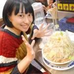 【実食】大阪の二郎系ラーメン全店33か所を完全網羅!【随時更新】