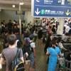 淀川花火大会当日の十三駅からの行き方と混雑!実際に行ってきた(・∀・)