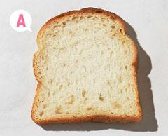 第8回 阪急パンフェア,阪急うめだ本店,2019,Bread Cract(ブレッドクラフト)オオウラ,贅沢蜂蜜湯捏ね食パン,