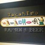 TAKAHIRO,ラーメン,ジョーテラス,大阪城