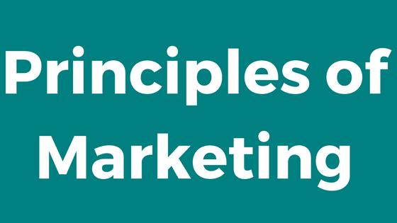 أساسيات التسويق ، عملية التسويق خطوة بخطوة