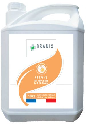 Lessive OSANIS recharge