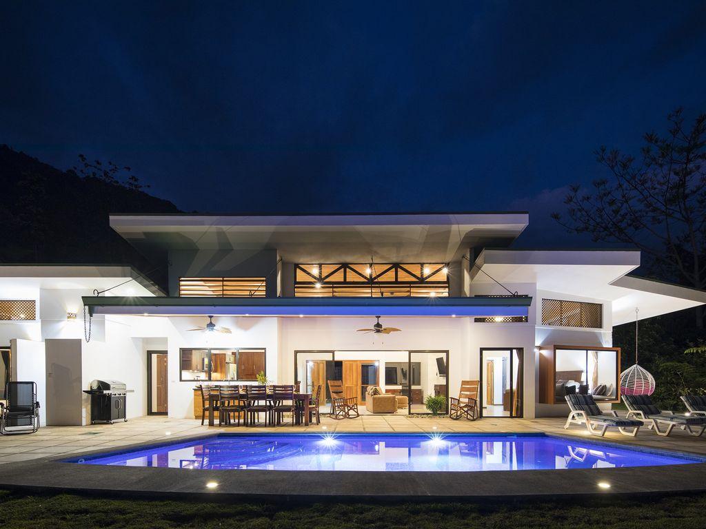 villa cascadas success form