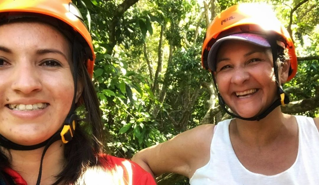 Costa Rica Vacation Memories