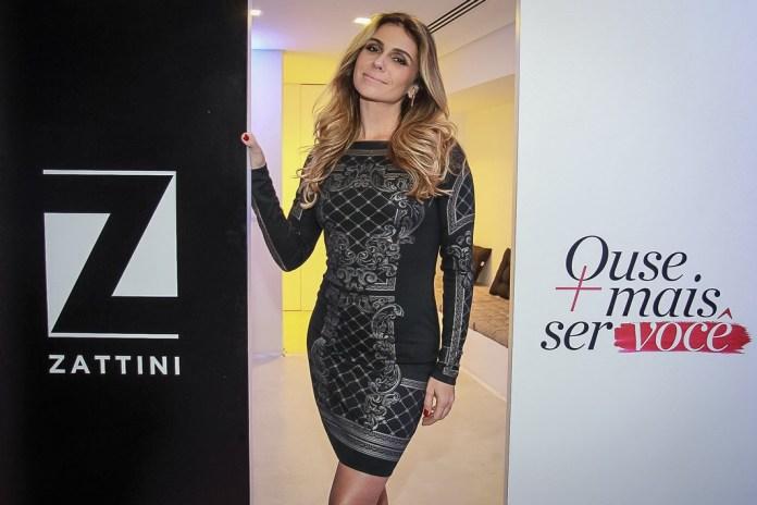 Giovanna antonelli - evento zattini - ModaNews (2)