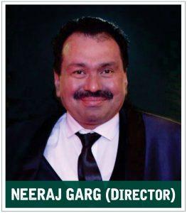 Neeraj Garg - Director: OSAW