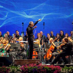 Orchestra Simfonică București - Bucharest Music Film Festival