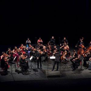 Orchestra Simfonică București - Gala Stradivarius - Svetlin Roussev