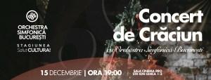 Seara Tenorilor - Orchestra Simfonică București