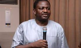 Special Adviser to the president on Media and Publicity Mr Femi Adesina