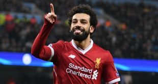mohamed salah liverpool transfer news jurgen klopp getty images 944632840 1
