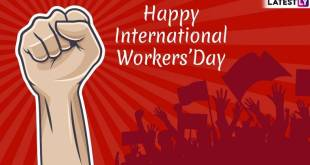 2019 International Workers Day