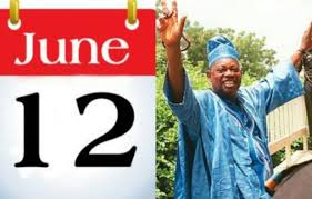 June 12 Democracy Day