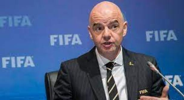 FIFA president Infantino to give verdict on Super League » NEWS
