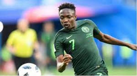 Ahmed Musa Close to Returning to NPFL for a short StintTHISDAYLIVE