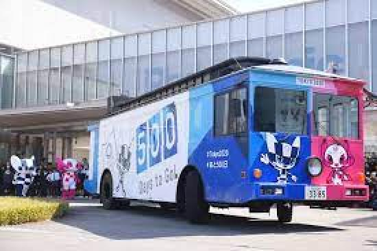Tokyo 2020 sound warning over lack of buses and drivers for Olympic and  Paralympic Games